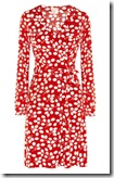 Collette by Collette Dinnigan Cherry Print Dress