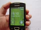 Samsung Galaxy Next