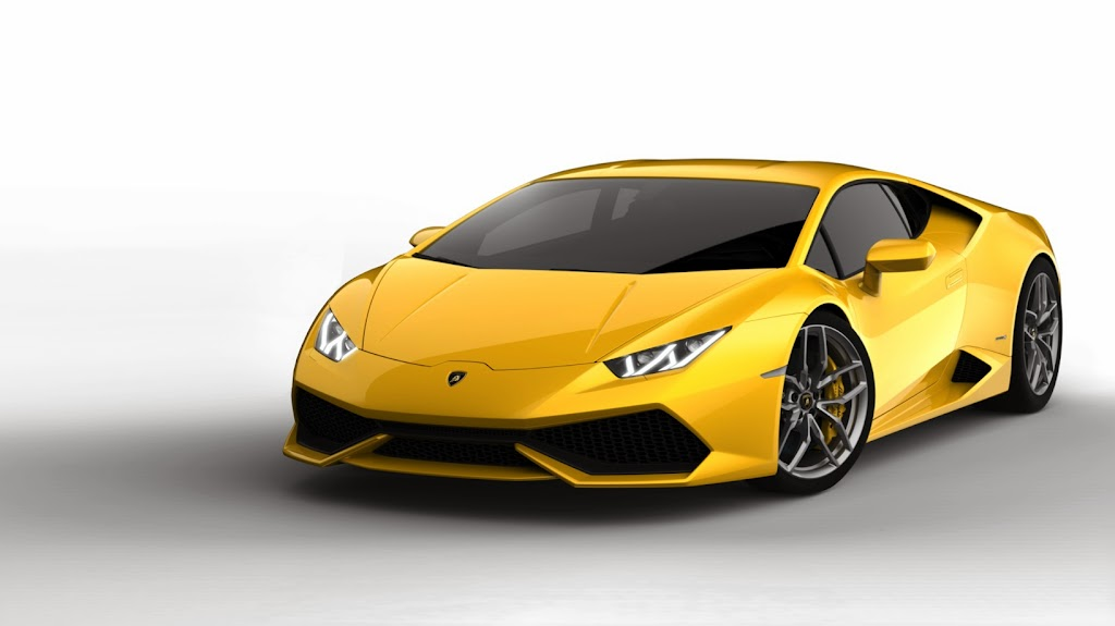 Lamborghini%252520Huracan%252520LP%252520610 4%2525202 Lamborghini Huracan LP 610 4: Yep, Its the New Baby Lambo [Video]