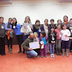 Març 2013 - Concurs de Dibuix Infantil
