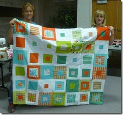 Montella-Kaitlyn quilt