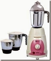 Flipkart Mixer offer: FLAT 45% off on Crompton greaves Mixers+ Rs. 100 off