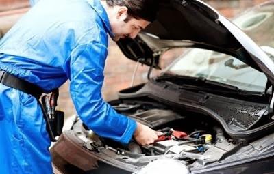 prolong car battery life