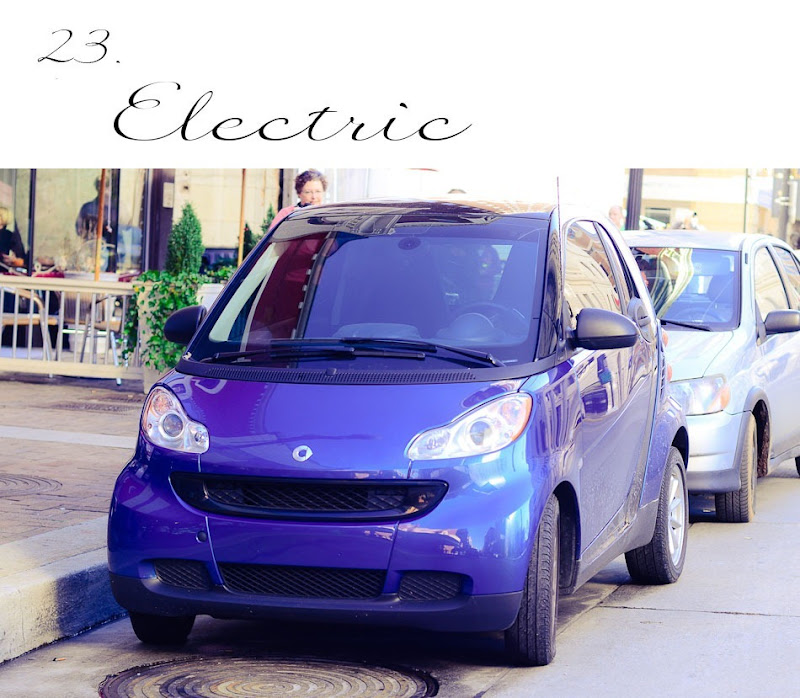 23 electric