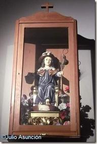 Santo Niño de Atocha - Madrid