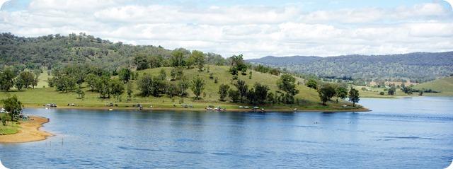 Camping & Skiing @ Chaffey Dam