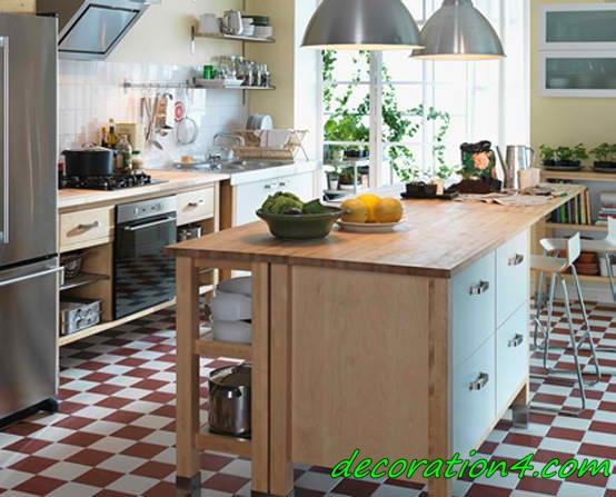Kitchens designs- Modern IKEA Kitchen 2013