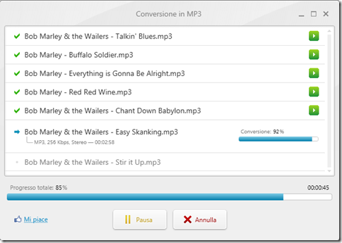 ogg to wav converter freeware