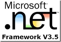 net framework 3.5 offline