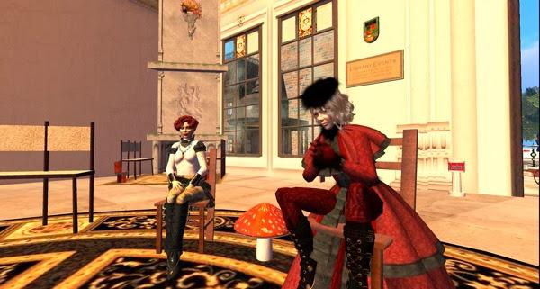 Victorian Fantasy  Ruskin 009