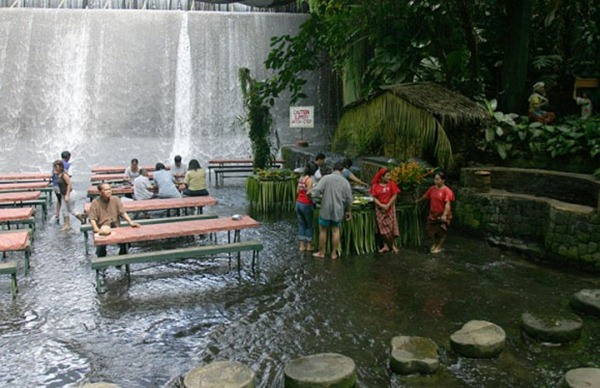 شلال الفلبين 3