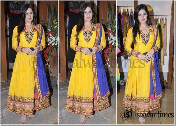 Zarine Khan_Salwar_Kameez_Collection (4)