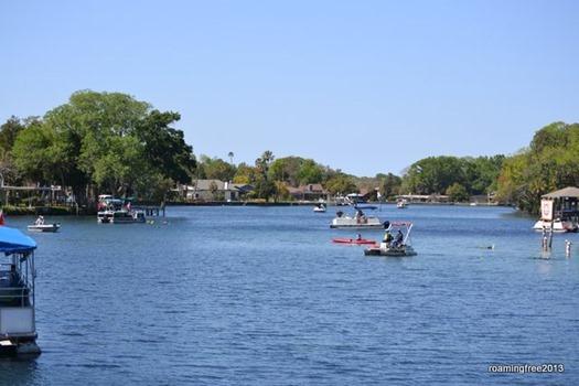 Homosassa River