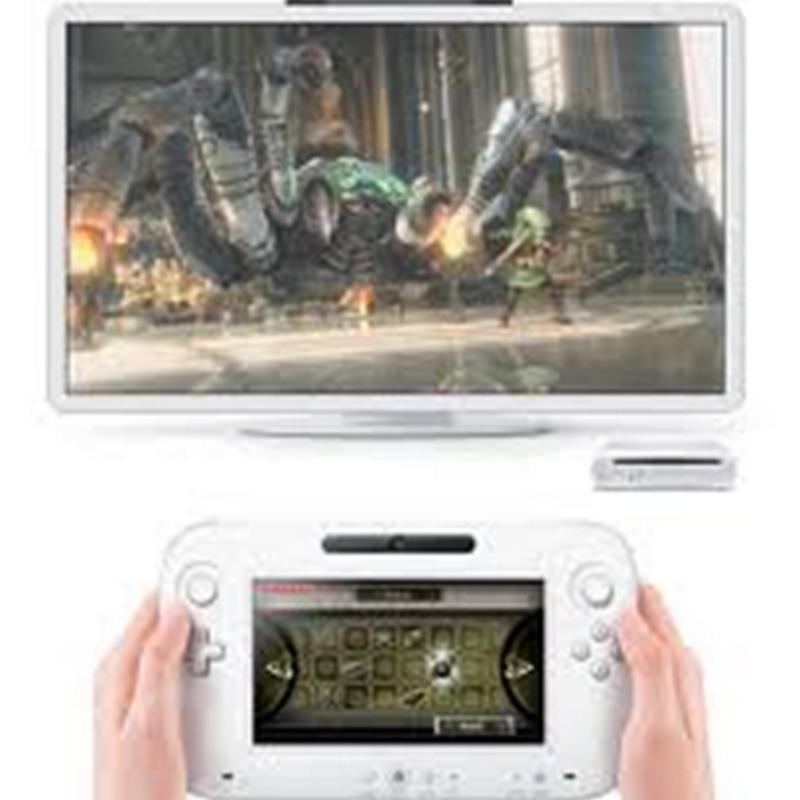 Jogo do Wii U Rodando no Xbox 360 e no PS3