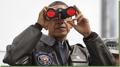 obama replicant