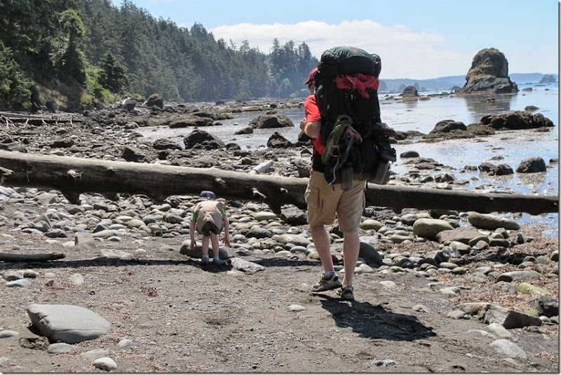 Lake Ozette triangle backpacking trip (284)-small