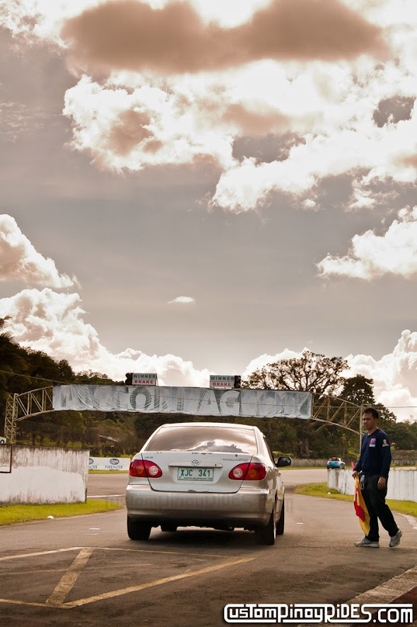 Shooting Cars with Dramatic Skies I AM THE aSTIG pic5