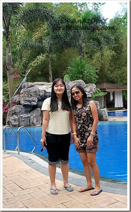 Valentino Resort and Spa Batangas