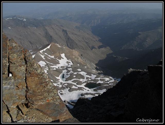 Sierra Nevada 328