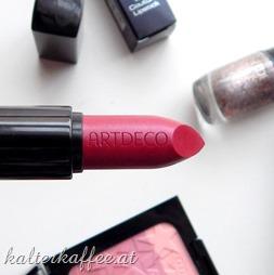 Artdeco Glam Moon & Stars Art Couture Lipstick Pearl Raspberry