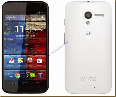 Motorola Moto X Revisión