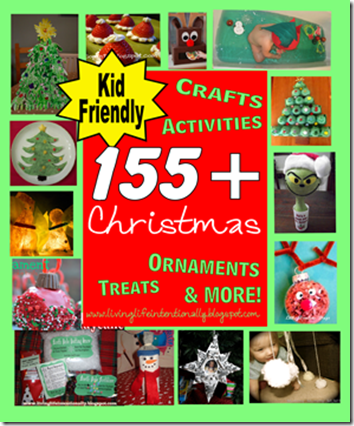 155 christmas crafts for kids
