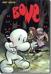 P00003 - Bone #3