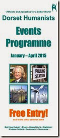 DH Programme Jan - Apr 2015