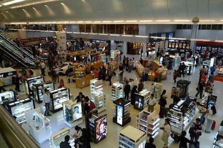 Aeroport Doha Qatar