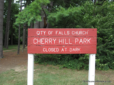 Cherry Hill Park