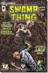 P00003 - Swamp Thing #6 - The Blac