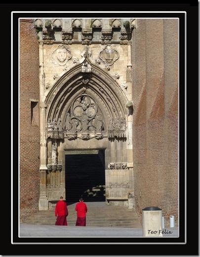 mini-mini-009 Albi catedral santa Cecilia