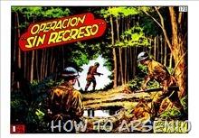 P00028 - Operación sin Regreso´ v1