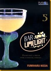 Bar Limelight 5