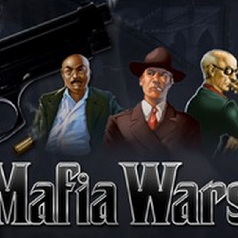 Facebook Game | Mafia Wars: Beginners guide for aspiring mobsters