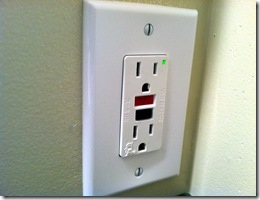 How to Replace and Outlet_17
