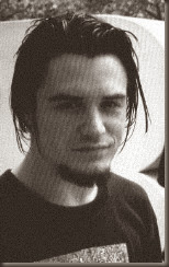 Mike Patton MikePatton_Young