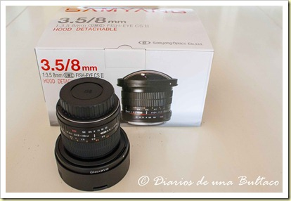 Samyang 8mm-3