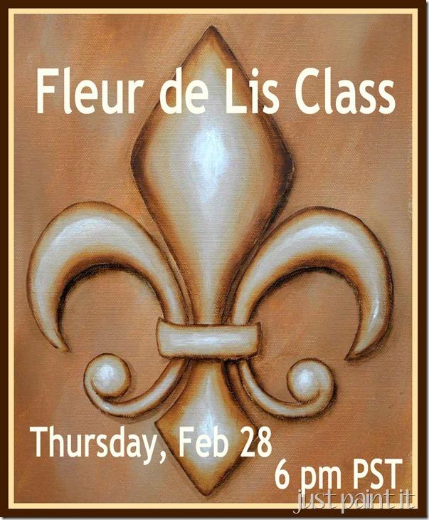 fleur-de-lis-class-5