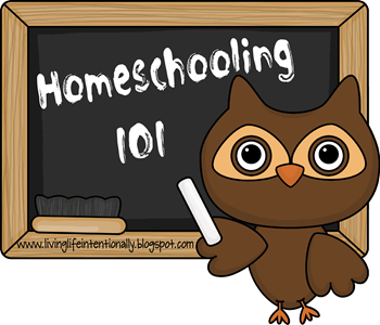 How do I homeschool? Homeschooling 101