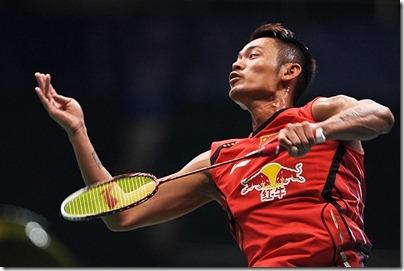 World Badminton Championship 2013 - Lin Dan 02
