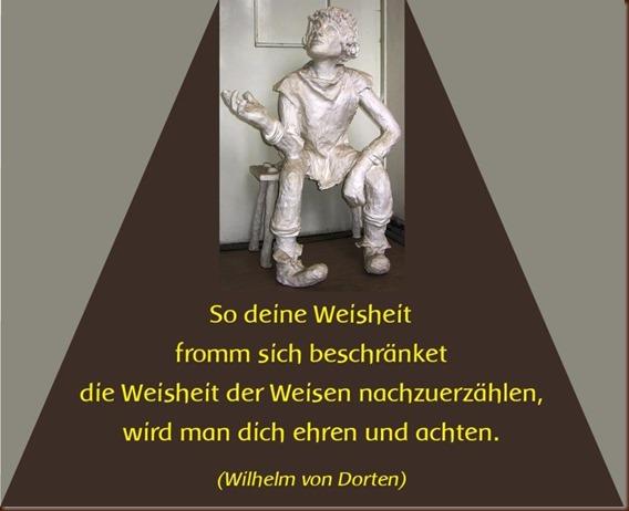 Dorten_Weisheit