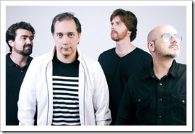 As 25 melhores banda de rock do Brasil - 24 - biquini cavadão 92)