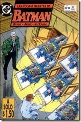P00010 - Batman #10