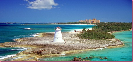 Foto Bahamas Spiagge 6