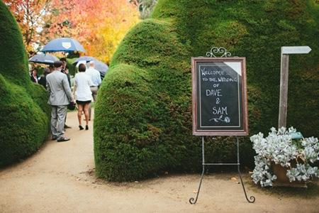 Semplicemente Perfetto Autumn Wedding 03