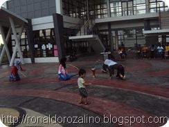 SMAN Pintar Berproses Menghadapi Parade Tari Daerah di Kab  Kuantan Singingi 2012 8