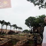 Plaza de Honor - Cerro Santa Ana - Guayaquil - Equador