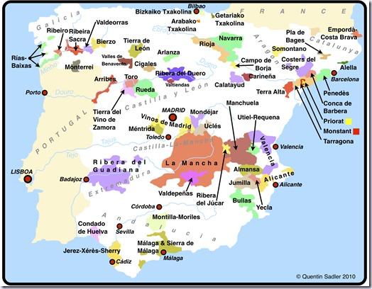 espanha-mapa-vinhos-vinhoedelicias