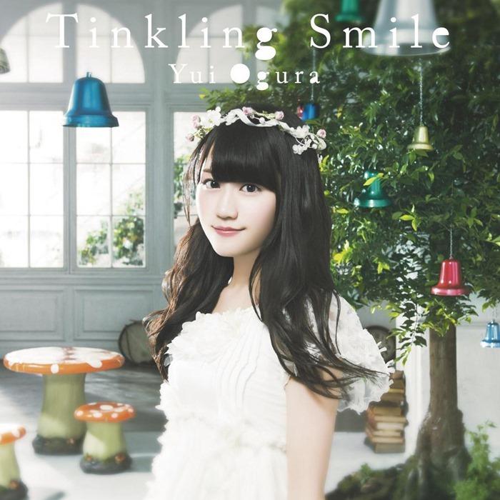 Ogura-Yui_Tinkling-Smile